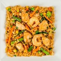 Даляньский рис, вес: 300 грамм