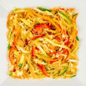 Харбинский салат