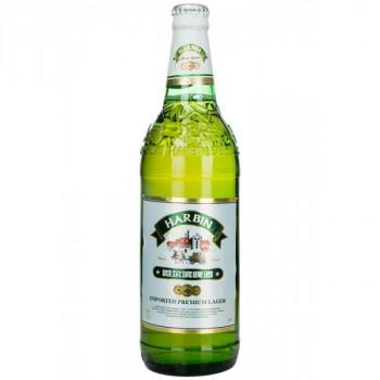 Пиво Харбин премиум 5,5 %