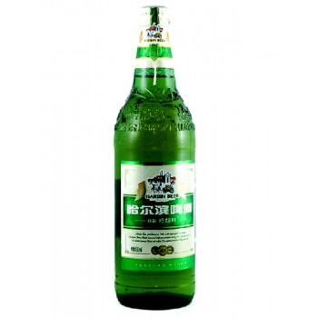 Пиво Харбин супер светлое 3,6%