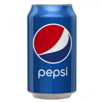 Пепси 0.33 л.