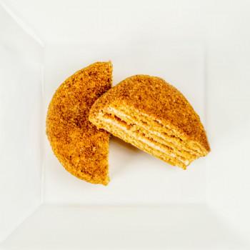 Пирожное медовое 1 шт