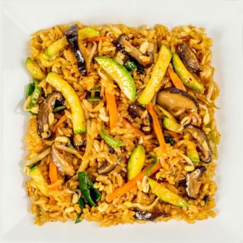 Вега-рис с сельдереем